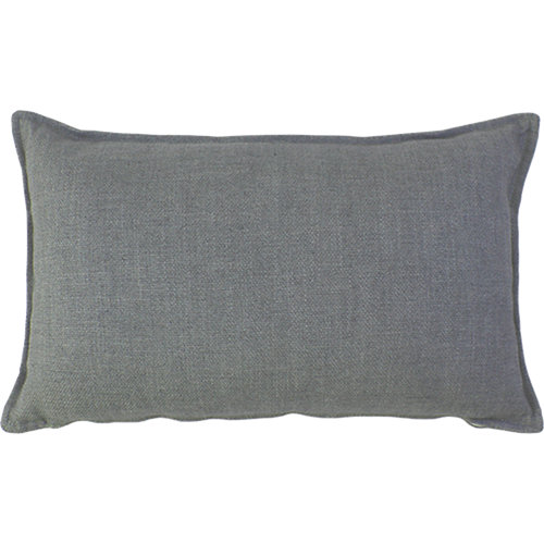 Cojín soho gris 30 x45 cm
