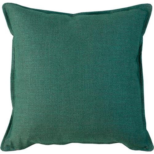 Cojín soho verde 45 x45 cm