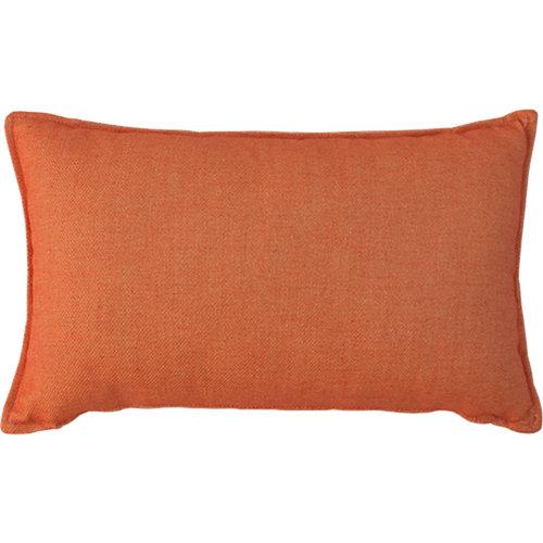 Cojín soho naranja 30 x45 cm