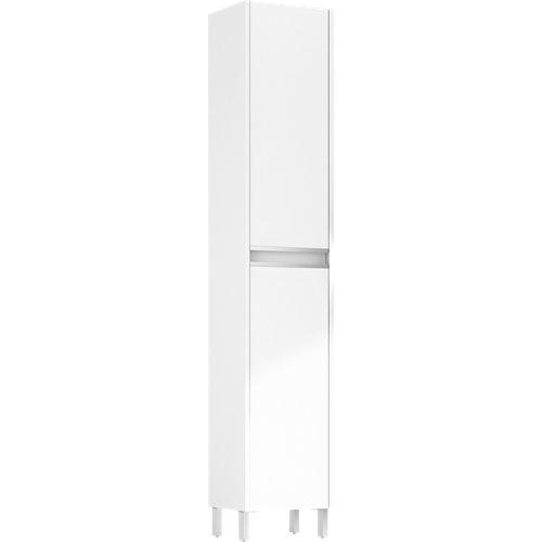 Columna de baño beta blanco 35x178x30 cm