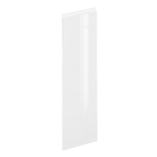 Puerta mueble de cocina delinia id tokyo blanco 29.7 x 102.1 cm