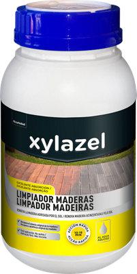 Limpiador madera XYLAZEL 500 ml