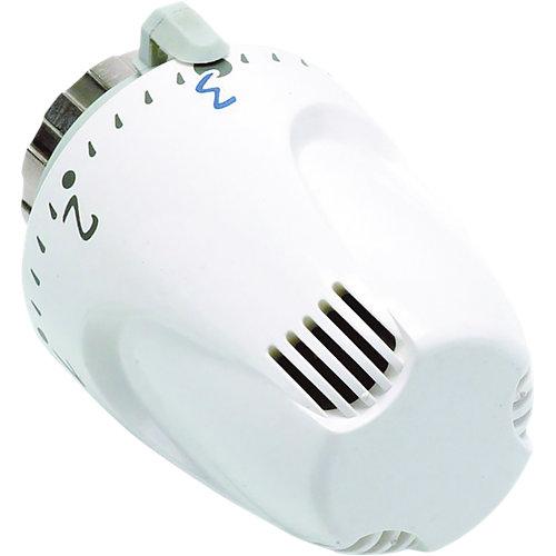 Cabezal termostático de cera w5