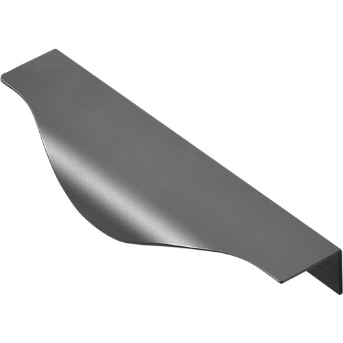 Tirador 7375 d147mm negro cobalto