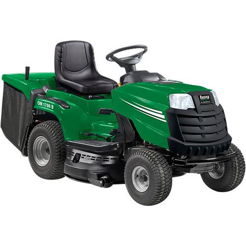 Tractor bsg garden 1798b 500 cc 98 cm ancho de corte
