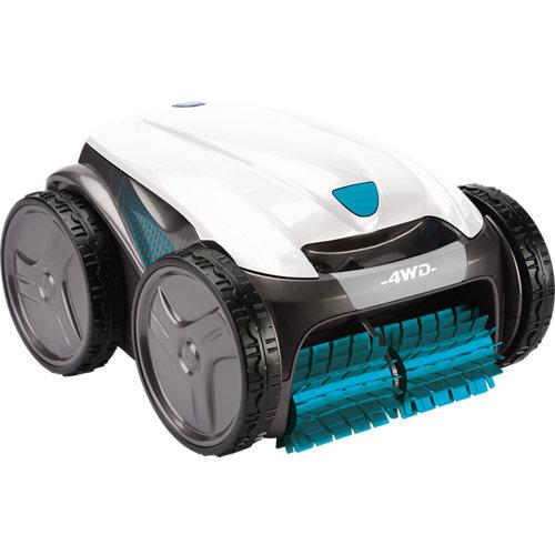 Robot limpiafondos zodiac ov5390 para fondo, pared y línea de flotación