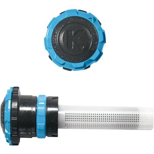 Boquilla rotary bajo consumo k-rain 200. 4,9-5,8m y radio 90º/270º