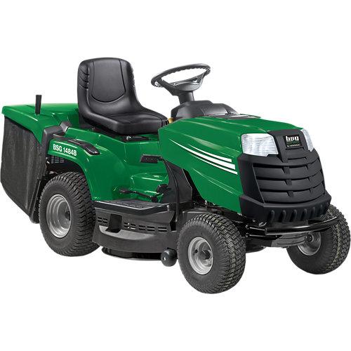 Tractor cortacesped bsg garden 1484b 344 cc 84 cm ancho de corte
