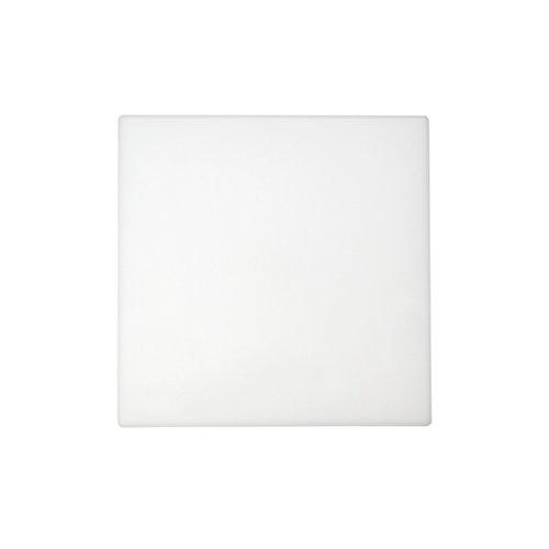 Foco cuadrado 30w 3000 lm ø22,5 cm