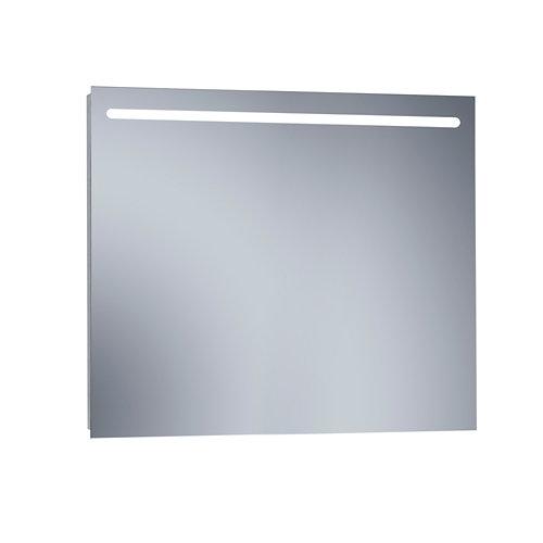 Espejo de baño con luz led nidia oneled 100 x 80 cm