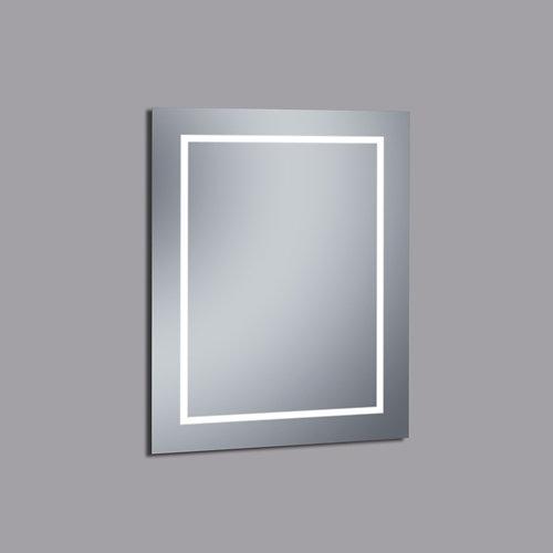 Espejo de baño con luz led erika 60 x 80 cm