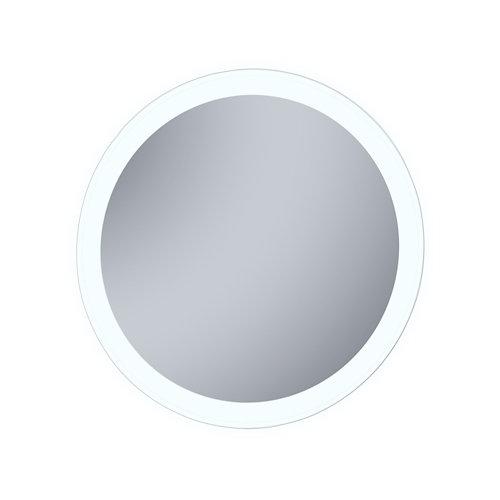 Espejo de baño con luz led dag 70 x 70 cm