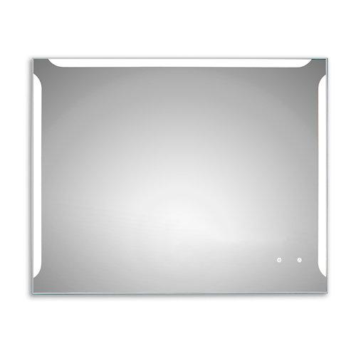 Espejo de baño con luz led alice 110 x 90 cm