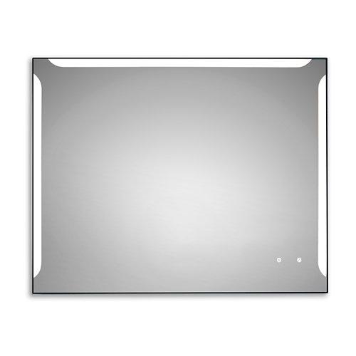 Espejo de baño con luz led alice ng 100 x 80 cm