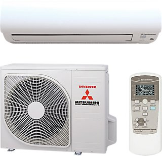Aire Acondicionado Split Inverter Leroy Merlin