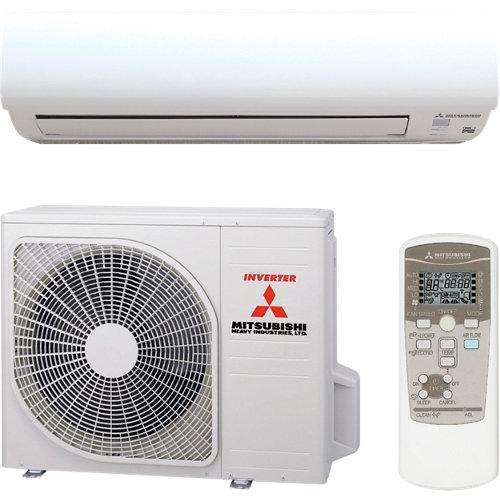 Aire acondicionado 1x1 mitsubishi lmk12z6l-w 2700 fg
