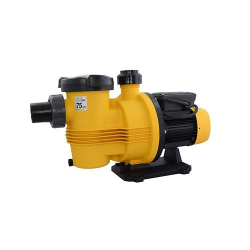 Bomba de piscina espa leader 1,5 cv para una piscina de hasta 150 m3