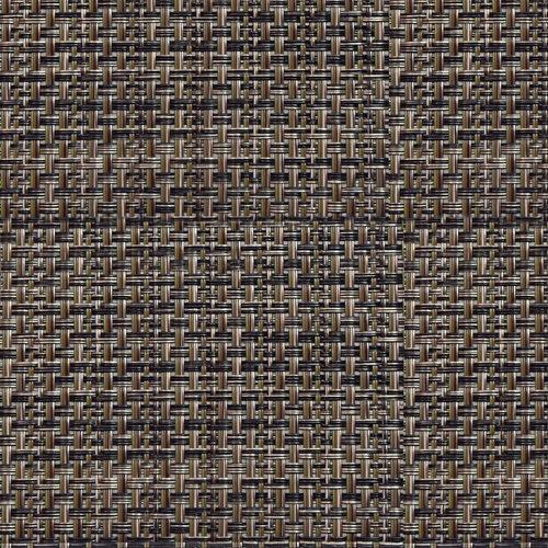 Alfombra de pvc denon marrón 160x230 cm