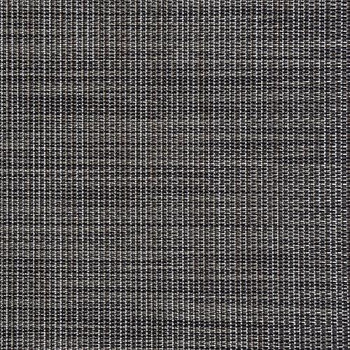 Alfombra de pvc denon gris 160x230 cm