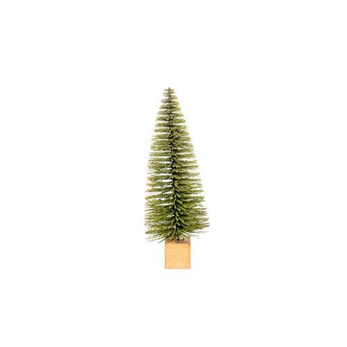 Mini árbol de madera 40 cm