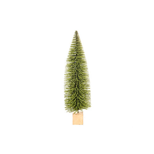 Mini árbol de madera 65 cm