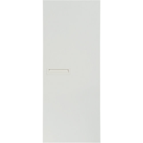 Puerta abatible para armario tokyo blanco 60x100x1,9 cm