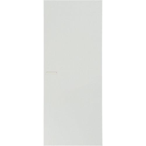 Puerta corredera de armario tokyo blanco 80x240x1,6 cm