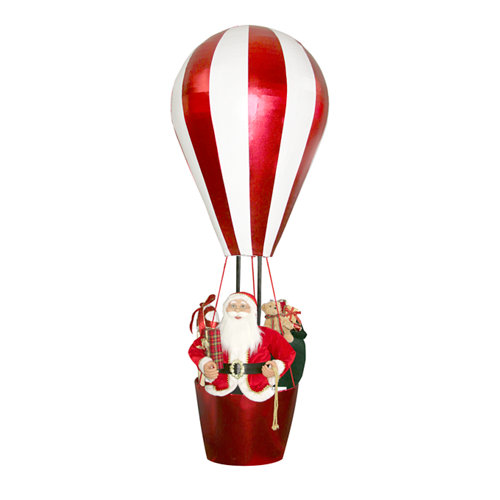 Figura de globo navideño 300 cm