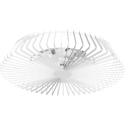 Ventilador de techo led himalaya mantra de 63 cm dc