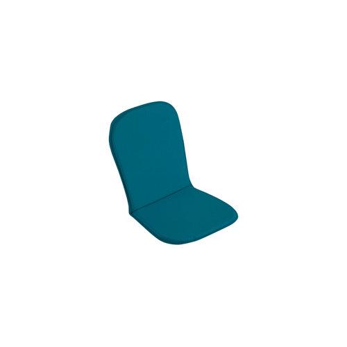 Cojín de silla alta exterior naterial bigrey azul