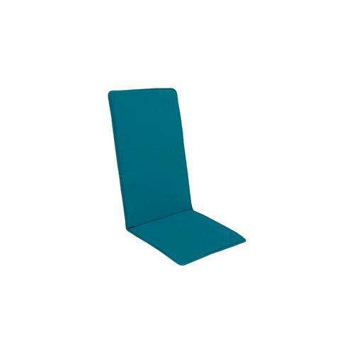 Cojín multiposición de silla naterial bigrey azul