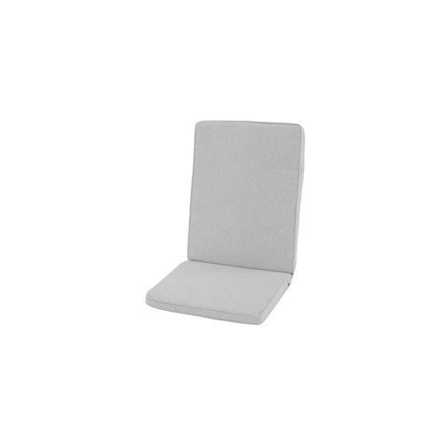 Cojín de asiento exterior reciclado perla deco