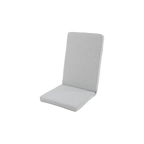 Cojín de silla alta de exterior reciclado perla deco