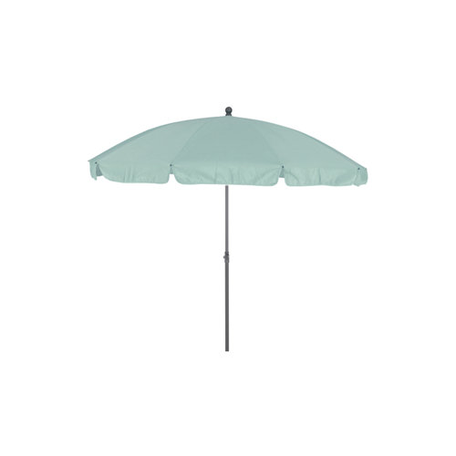 Comprar Parasol de metal naterial bigrey laguna d250 cm