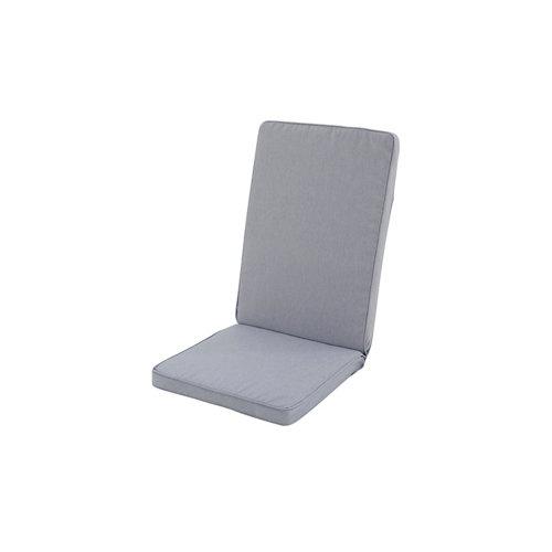 Cojín de silla alta de exterior reciclado índigo