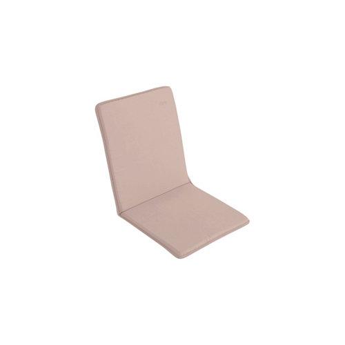 Cojín de silla exterior naterial bigrey beige