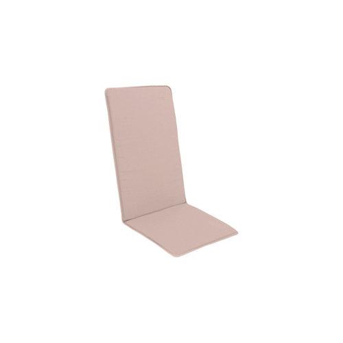 Cojín multiposición de silla naterial bigrey beige