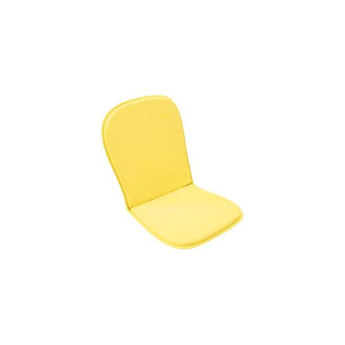 Cojín de silla alta exterior naterial bigrey lima
