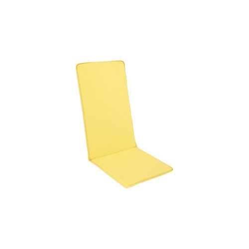Cojín multiposición de silla naterial bigrey lima