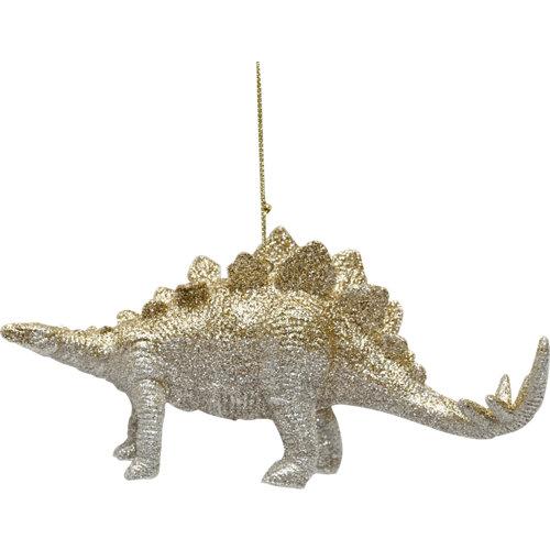 Adorno colgante animal 15 cm