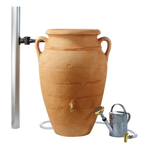 Depósito antique recto 600l