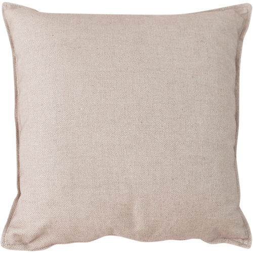 Cojín soho beige 45 x45 cm