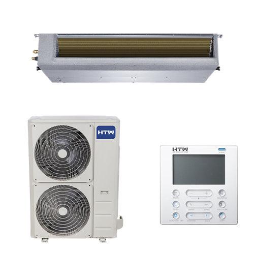 Aire acondicionado conductos htw ix43 12000 fg trifásico