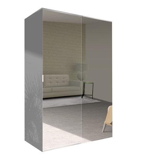Amario spaceo home doha espejo corredera interior textil 240x160cm