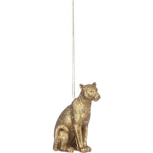 Adorno colgante animal 7 cm