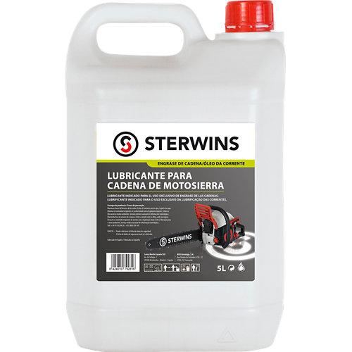 Aceite de cadena sterwins para cadena 5 litros