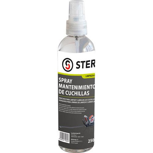Aceite sterwins para máquina herramienta 0.25 litros