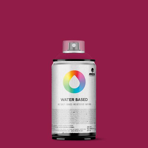 Spray pintura montana wb 300 red violet 300ml