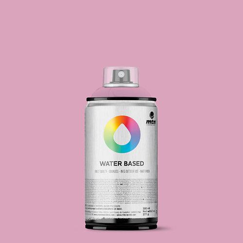 Spray pintura montana wb 300 blue violet pale 300ml