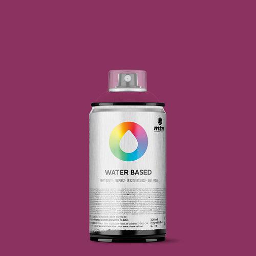 Spray pintura montana wb 300 blue violet 300ml